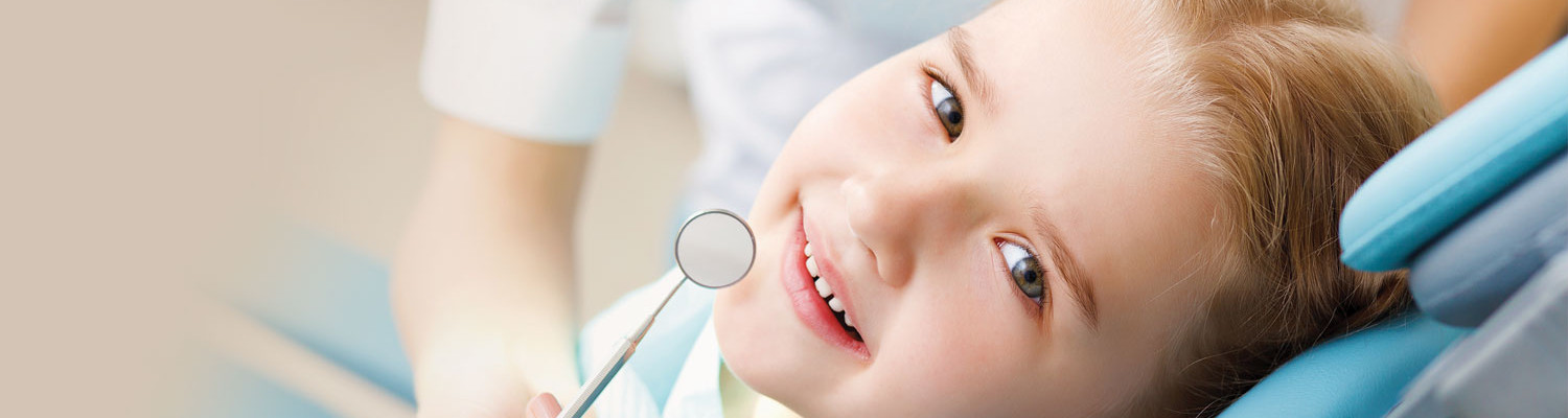 Full-service family dentistry